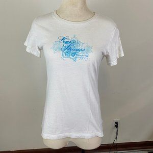 Levi Strauss white cotton t-shirt